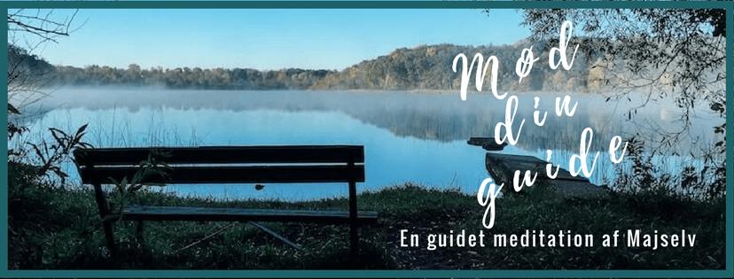 Meditation moed din guide