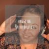 ANGST OG SPIRITUALITET